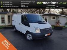 Ford Diesel Manual Commercial Vans & Pickups