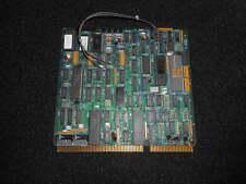 GOULD C810-100 REV A MODICON / GOULD ASSY C810-100 REV A BOARD PCB >