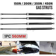560mm Universal Car Gas Struts Spring 150N / 200N / 350N / 450N Multi Purpose