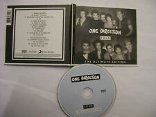 ONE DIRECTION Four (The Ultimate Edition) – 2014 UK Hardback Digi-Book - BARGAIN