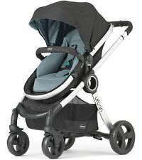 Chicco Urban 6-in-1 Modular Stroller - Coal Brand New, Free Shipping!!