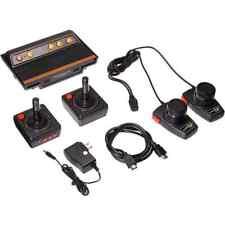 Atari Flashback 8 Gold HD (Electronic Games) 120 games - retro - NEW