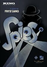 Spies [New DVD] Subtitled