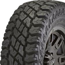 4 New Cooper Discoverer ST Maxx Mud Tires  LT295/70R18 295 70 18 2957018 10PR