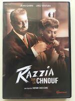 Razzia sur la chnouf DVD NEUF SANS BLISTER Jean Gabin, Lino Ventura