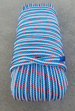 "1/2"" x 150' Arborist tree climbing rope 16 strand braided ! Free Shipping !"