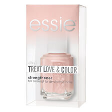 [ESSIE] TREAT LOVE & COLOR Nail Lacquer Strengthener SHEERS TO YOU 15ml NEW