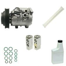 Reman Compressor Kit Gg391 Fits Toyota Corolla Matrix 18 03 04 05 06 07 08 Fits Toyota