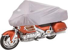 UltraGard 4-458G Gray Touring HALF Cover Motorcycle Gold Wing BMW Royal Star etc