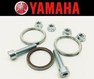 Exhaust Manifold Gasket Repair Set Yamaha XVS650 V-Star Classic/Custom/Silverado