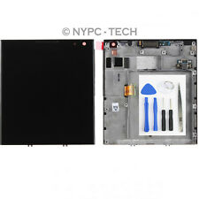 NEW LCD Display Touch Screen+Frame For BlackBerry Passport Q30 SQW100-1 US