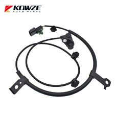 TW Quality Rear Right ABS Wheel Speed Sensor For Mitsubishi Pajero Montero Sport