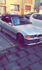 BMW e36 320I Cabrio mit Hardtop dabei