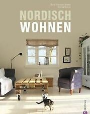 Nordisch wohnen: stylische Einrichtungsideen und Wo...   Buch   Zustand sehr gut