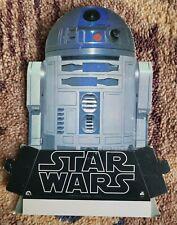 Star Wars 1977 R2D2 Rare Cardboard Display New Hope IV