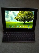 Asus Tablet SL-101 slider tablet eee PC touch screen vgc