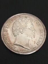 Münze > Ludwig 1 König von Bayern > 3 1/2 Gulden 1840 > 2 Thaler