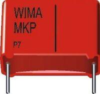 5 Senseo condensador New #bp 1 PC Wima mkpx2 680nf 0,68uf 305vac rm22