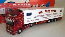 Coches, camiones y furgonetas de automodelismo y aeromodelismo Tekno de escala 1:50