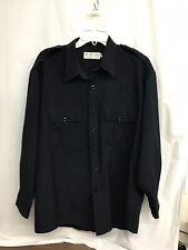 horace small uniform shirt Size 18-34
