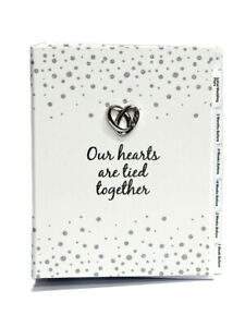Wedding Planner Book Our Hearts Tied Togather Bridal Oganizer Engagement Gift