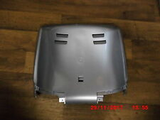 Kymco People 125S Verkleidung vorne unten Front cover Silber 64400-LCD3-E00