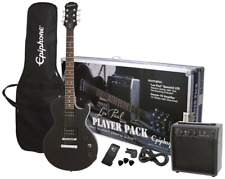 New Guitar Set Profession Player Pack Special II Beginner Kits Les Paul