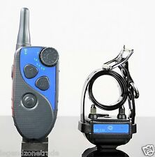 GROOVYPETS Waterproof  Rechargeable 650 Yard Remote Dog Training Shock Collar