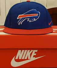 Nike Everyday True Snapback Hat NFL Buffalo Bills