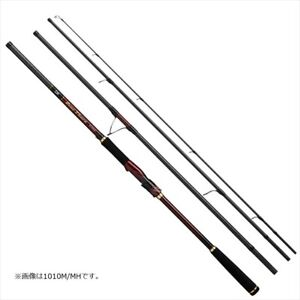 Daiwa OVERTHERE AGS 97M Shore Jigging Spinning rod From Stylish anglers Japan