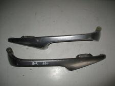Portapacchi Maniglione Posteriore Suzuki Burgman 650 Executive ABS 2006 11 2012