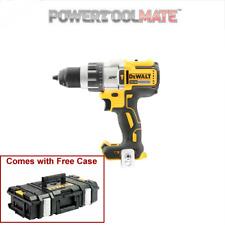 Dewalt DCD996N 18V XR 3-Speed Brushless Hammer Combi Drill with Case