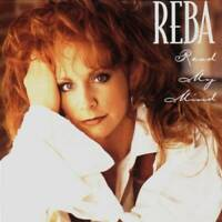 Read My Mind - Audio CD By Reba McEntire - VERY GOOD