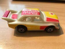 MATCHBOX - SPEED BLAZER - LESNEY PRODUCTS USA 1982 - BMW (TEAM USA).