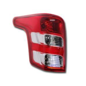 Fit 2015+ Mitsubishi L200 Fiat Fullback Strada Triton Tail Lamp Light Left