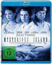 Mysterious Island - Die geheimnisvolle Insel ( Blu-Ray ) Kyle MacLachlan, Vinnie