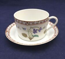 Haviland IMPERATRICE EUGENIE Cup and Saucer Set