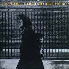 Neil Young - After The Gold Rush 180g vinyl LP NEW/SEALED Original Masters