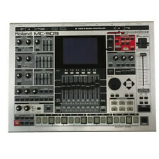 Roland MC-909 Sampling Groovebox Version from japan [USED]