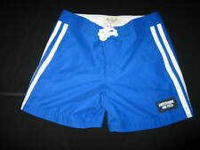 Abercrombie & Fitch Board Shorts  Swim Trunks Mens Blue Sexy blue Size M