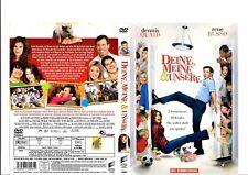 Deine, meine & unsere - Dennis Quaid / DVD #18626