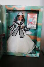 barbie Scarlett O'Hara white dress Mattel 1994 Hollywood legends collection NRFB