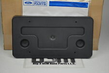 2013-2014 Ford Mustang License Plate Bracket Front  new OEM DR3Z-17A385-AA