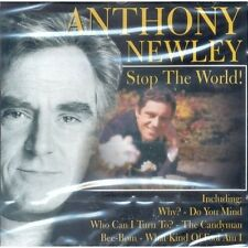 Anthony Newley - Stop the World [New CD] Asia - Import