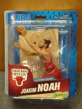 2012 BASKETBALL MCFARLANE NBA 23 CHICAGO BULLS JOAKIM NOAH