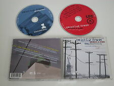 COUNTING CROWS/ACROSS A WIRE/LIVE IN NEW YORK(GEFFEN GED 25226) 2XCD ALBUM