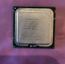 Intel Xeon E5345 CPU 2.33GHz 8MB Cache 1333MHz LGA771 Quad Core Processor SL9YL