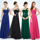 Ever-Pretty Ladies Long Evening Bridesmaid Wedding Cocktail Party Dresses 08077