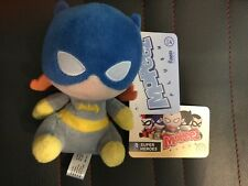 Funko Mopeez Heroes Batgirl Plush Figure new with tags