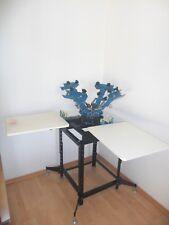 Siebdruckkarussell Siebdruckmaschine 4x4 vierfarbig Textildruck